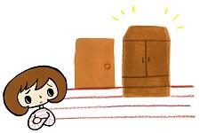 運び出せない家具に困った。お部屋のドアより大きな家具 解体しないと 運び出せない、自分達は片付けられないような大型家具が不用に 大きな不用品 不要品 粗大ごみ 粗大ゴミの片付けに困ったら 何でも片付隊へご相談下さい。