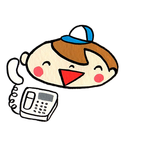 【便利屋】 実家なんでもお助け隊 福岡西店のべんた君がご質問にお答えしています。