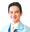 【福岡の便利屋なんでもお助け隊】 隊長の顔写真