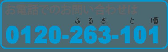 【便利屋】 実家なんでもお助け隊 福岡西店の実家片付け・お掃除し隊「片付け・お掃除・便利屋サービス」へのお電話でのお問い合わせは、「ホームページを見た」とお気軽にご相談ください。電話番号は0120-263-101です。NTTハローダイヤル登録店 無料相談です。